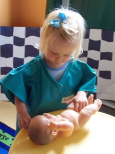 Doctore in Training